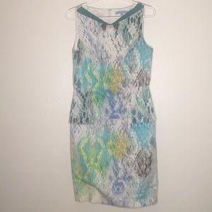 Antonio Melani Midi Dress
